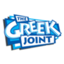 The Greek Joint Menu