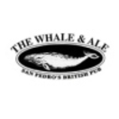 The Whale & Ale Menu