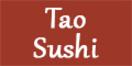 Tao Sushi Menu