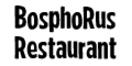 BosphoRus Restaurant Menu