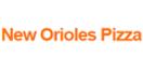 New Orioles Pizza Menu