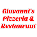 Giovanni's Pizzeria & Restaurant Menu