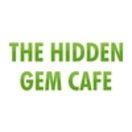 The Hidden Gem Cafe Menu