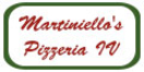 Martiniello's Pizzeria IV Menu