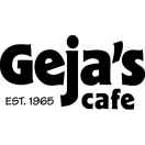 Geja's Cafe Menu