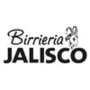 Birrieria Jalisco Menu