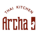 Archa Nine Thai Kitchen Menu