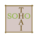 Soho Thai Menu