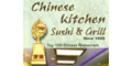 Chinese Kitchen Sushi & Grill  Menu
