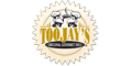 Toojays (Lake Victoria Gardens Ave) Menu