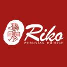 Riko Peruvian Cuisine Menu