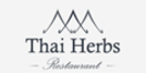 Thai Herb Menu