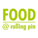 Food @ Rolling Pin Menu