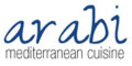 Arabi Mediterranean Cuisine Menu