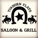 Tinhorn Flats Bar & Grill (Burbank) Menu
