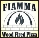 Fiamma Wood Fired Pizza Menu