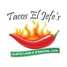 Tacos el Jefe's Menu