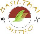 Basil Thai Bistro Menu