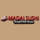Madai Sushi Menu