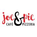 Joe & Pie Cafe Pizzeria Menu