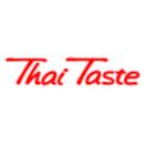 Thai Taste Menu