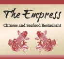 Empress Seafood Restaurant Menu