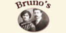 Bruno's Catering & Pizzeria Menu