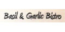 Basil and Garlic Bistro Menu