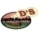 D's Original Take Out Grill Menu