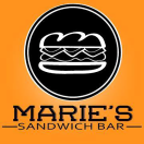 Marie's Sandwich Bar Menu