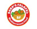 Baba's Falafel Menu