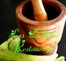 Las Delicias Restaurant Menu