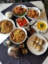 Seven Luck Chinese Restaurant Menu