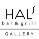 Hal's Bar & Gril Menu