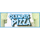 Olympus Pizza Menu