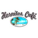 Hornitos Cafe Menu
