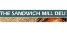 Sandwich Mill & Deli Menu