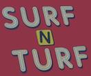 Surf and Turf Shack Menu