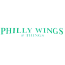 Philly Wings & Things Menu