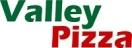 Valley Pizza Menu