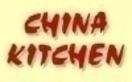 China Kitchen Menu