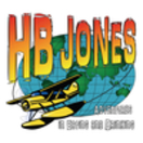 HB Jones Menu