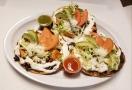 Mister Burrito Loco Menu