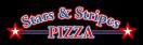 Stars & Stripes Pizza Menu