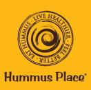 Hummus Place Menu