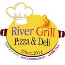 River Grill Pizza and Deli Menu