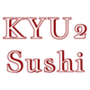 KYU2 Sushi Menu