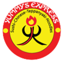 Yummy's Express Asian Fusion Menu