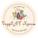 VeggiEAT Xpress Menu
