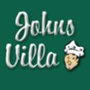 John's Villa Restaurant Menu